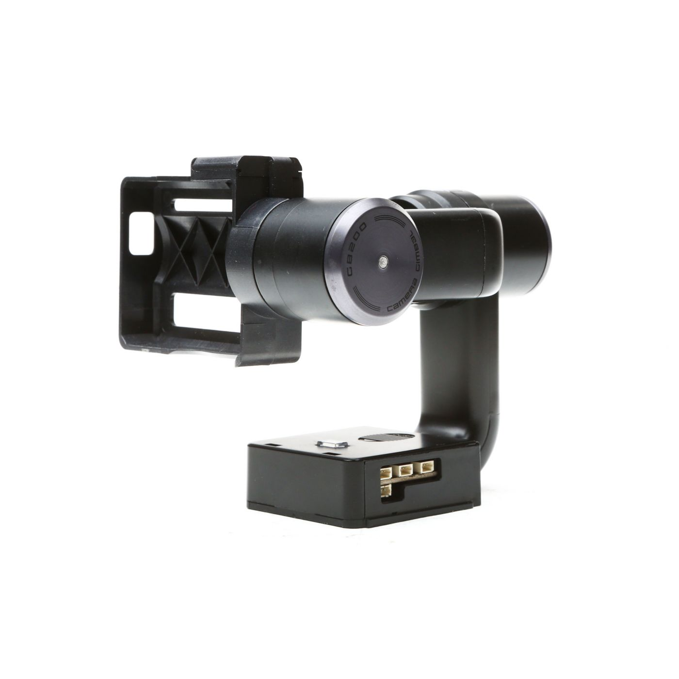 Gb200 brushless gimbal for blade 350 qx camera mounts horizon hobby