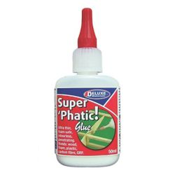 Deluxe Materials AD21 Super 'Phatic! 1.7oz 50mL 806-AD21