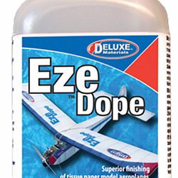 Deluxe Materials BD42 Eze-Dope 8-1/2oz 250mL 806-BD42