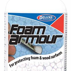 DLMBD50 Deluxe Materials Ltd Foam Armour 806-BD50