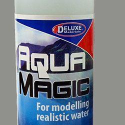 DLMBD64 Deluxe Materials Ltd Aqua Magic 250ml (8.5 oz) 806-BD64
