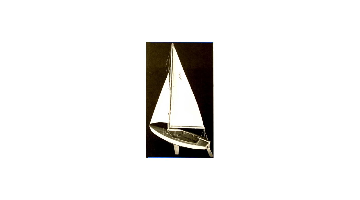 Image for Lightning Sailboat, 19