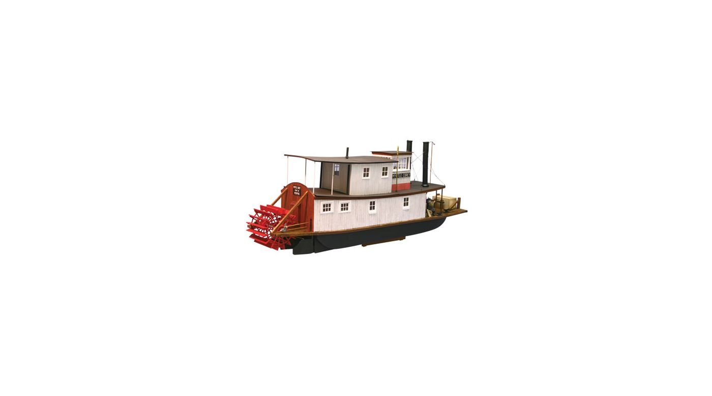 Image for The Myrtle Corey Tow Boat from HorizonHobby