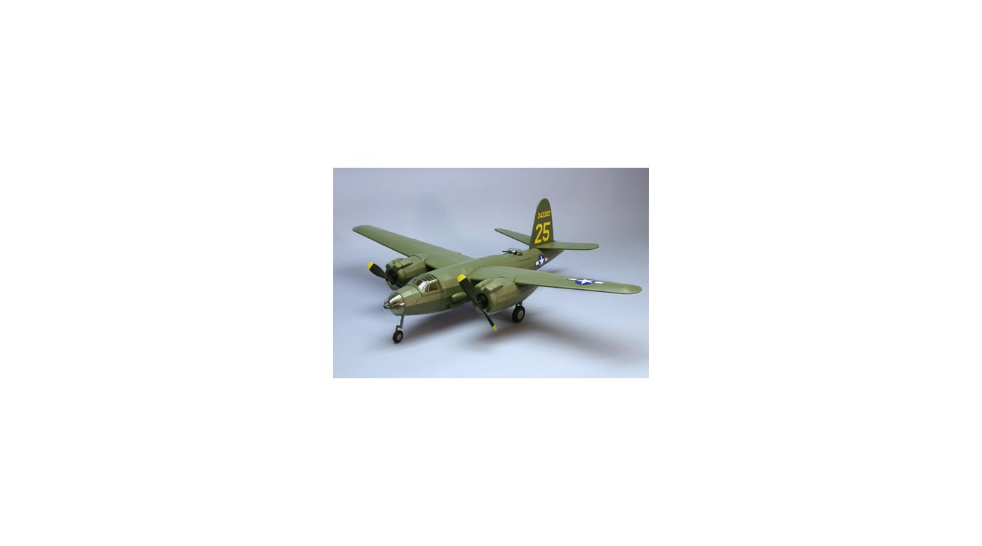 Image for B-26 Marauder from HorizonHobby