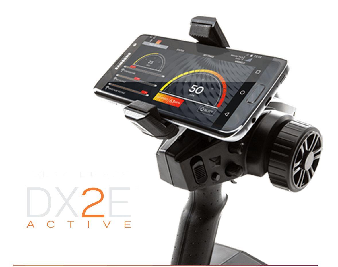 Exclusive Technology DX2E Active
