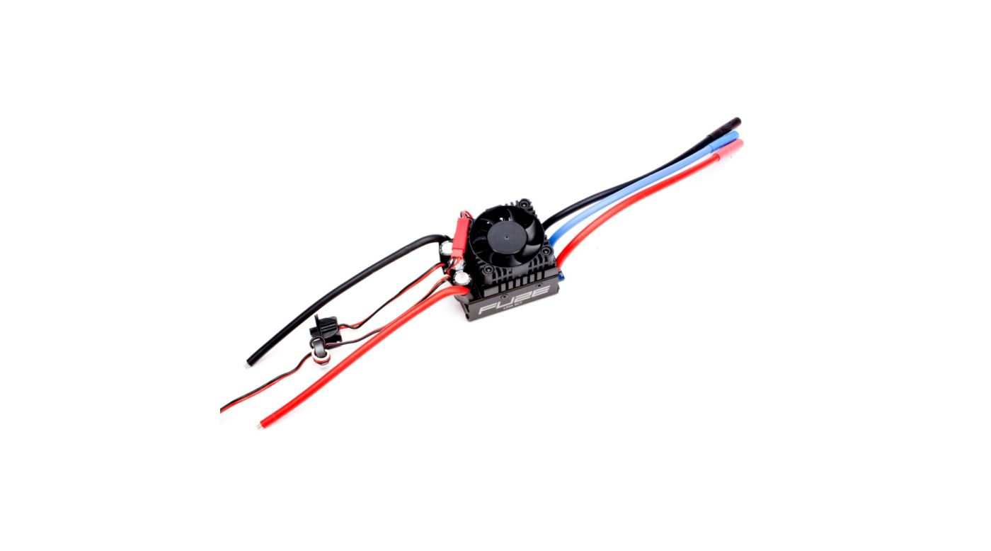 Image for FUZE 1/8th Scale Brushless ESC from HorizonHobby