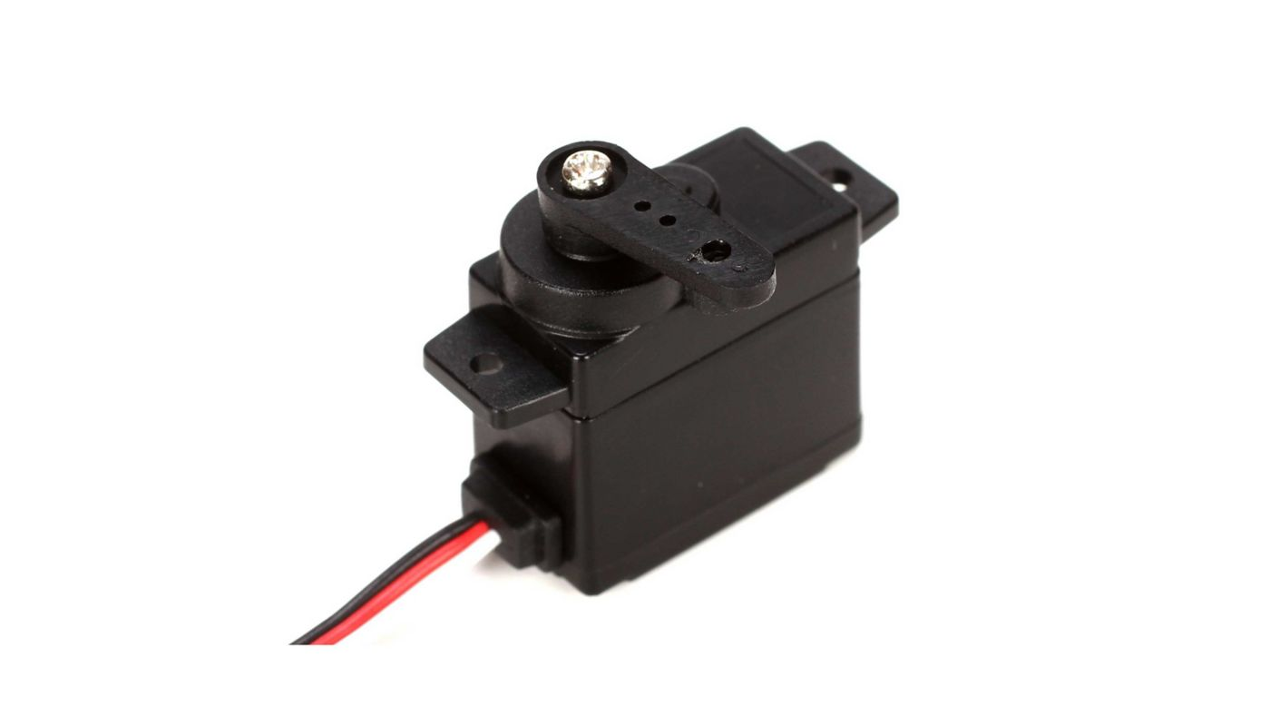 Image for Mini Servo, Water Proof from HorizonHobby