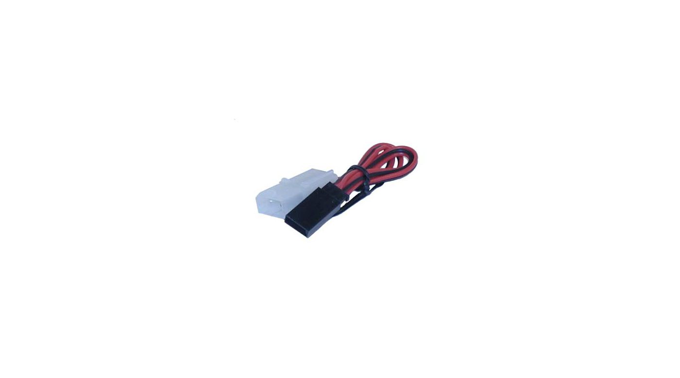 Image for Receiver Pack Charger Adapter from HorizonHobby