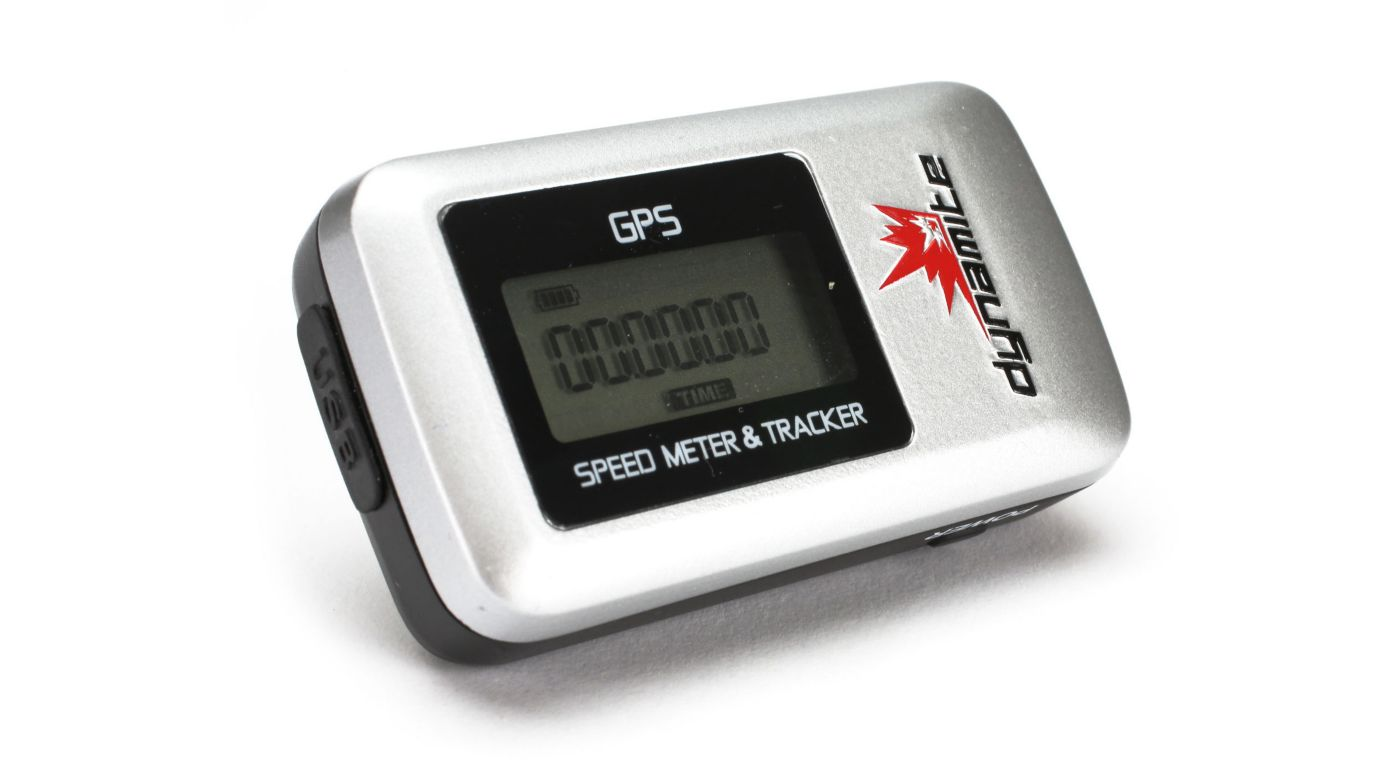gps speed meter horizonhobby. Black Bedroom Furniture Sets. Home Design Ideas