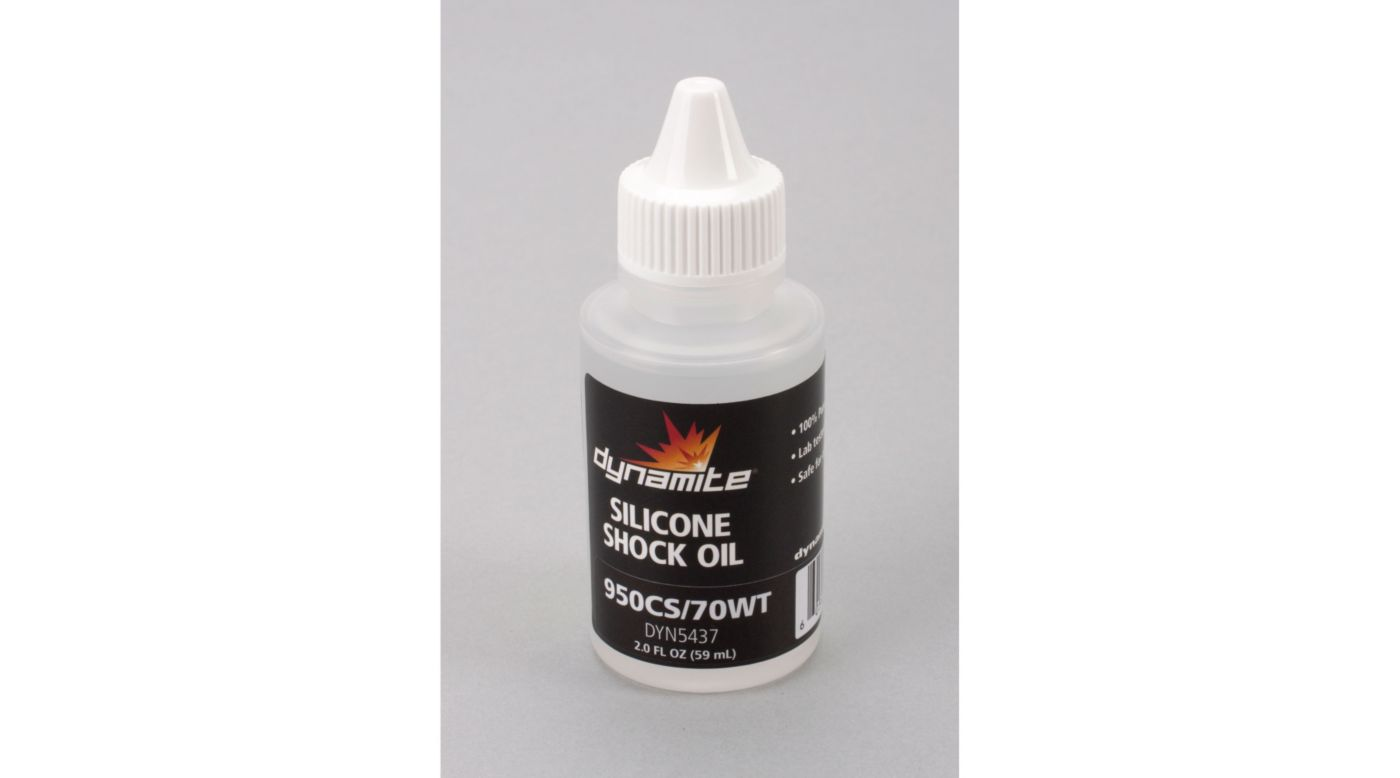 Image for Silicone Shock Fluid 950CS, 2oz from HorizonHobby