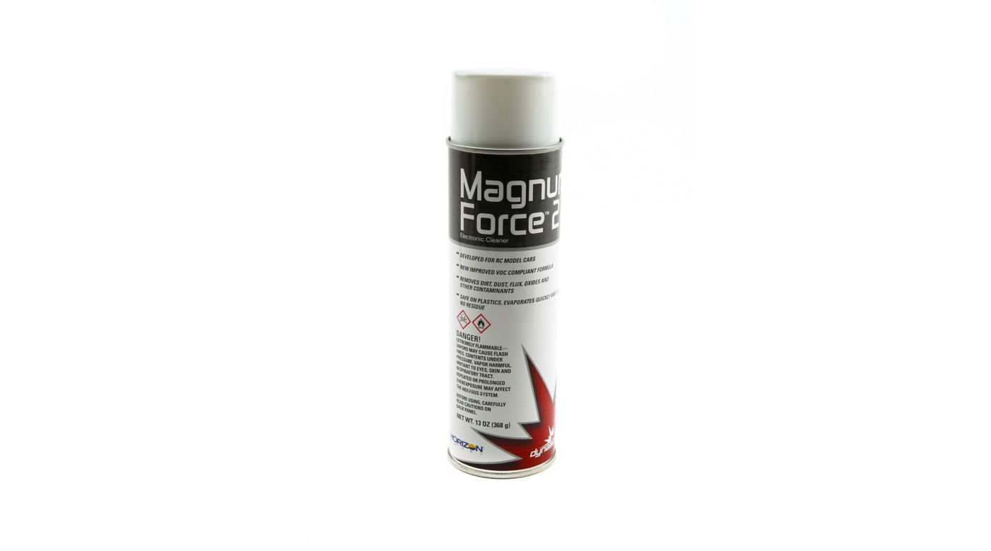 Image for Magnum Force 2 Motor Spray, 13 oz from HorizonHobby