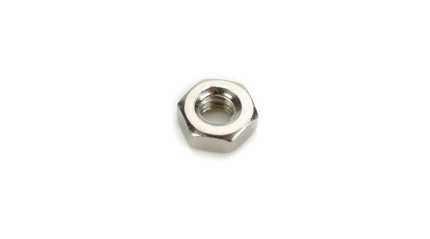 Image for Idle Speed Lock Nut .32M from HorizonHobby