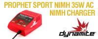 Prophet Sport NiMH