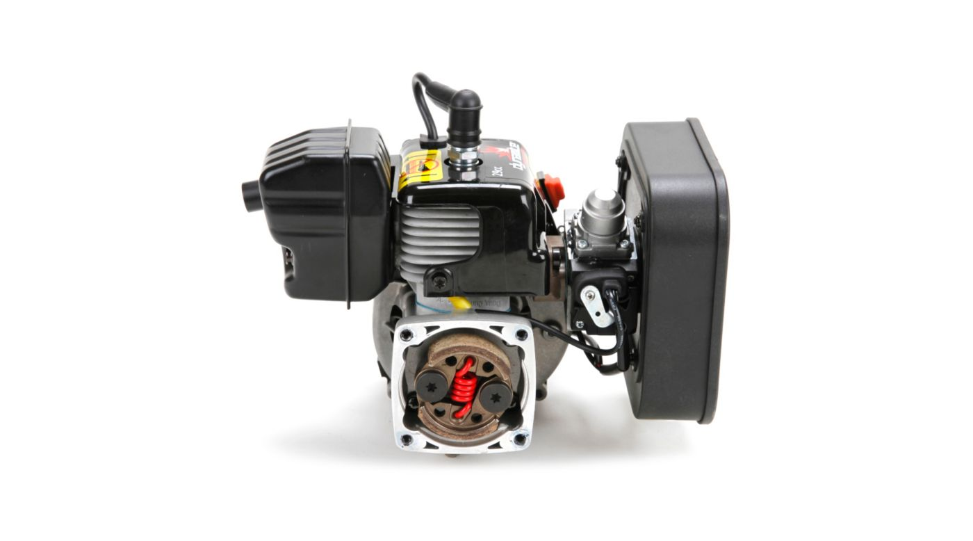 Image for 29cc Gas Engine w/ EFI, Air Filter from HorizonHobby