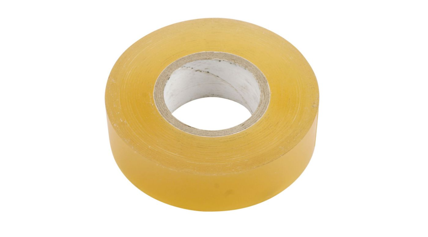 Image for Clear Flexible Marine Tape (18M) from HorizonHobby