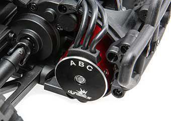 Dynamite 3300Kv Brushless Motor