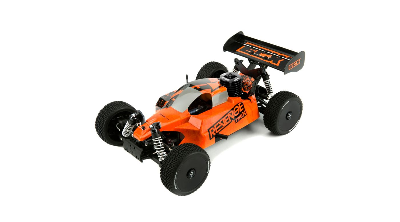 Image for 1/8 Revenge Type N Nitro Buggy from HorizonHobby