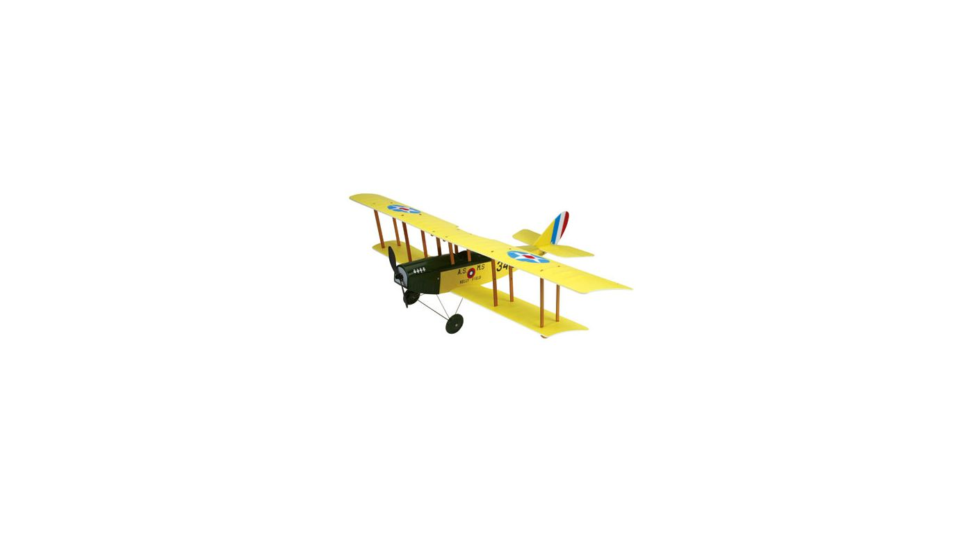 Image for Jenny JN-4 Slow Flyer 250 ARF from HorizonHobby