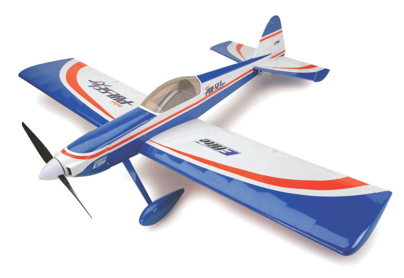 Рисунок пилотажного самол та 6