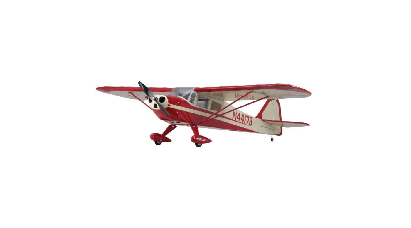 Image for Taylorcraft 450 ARF from HorizonHobby