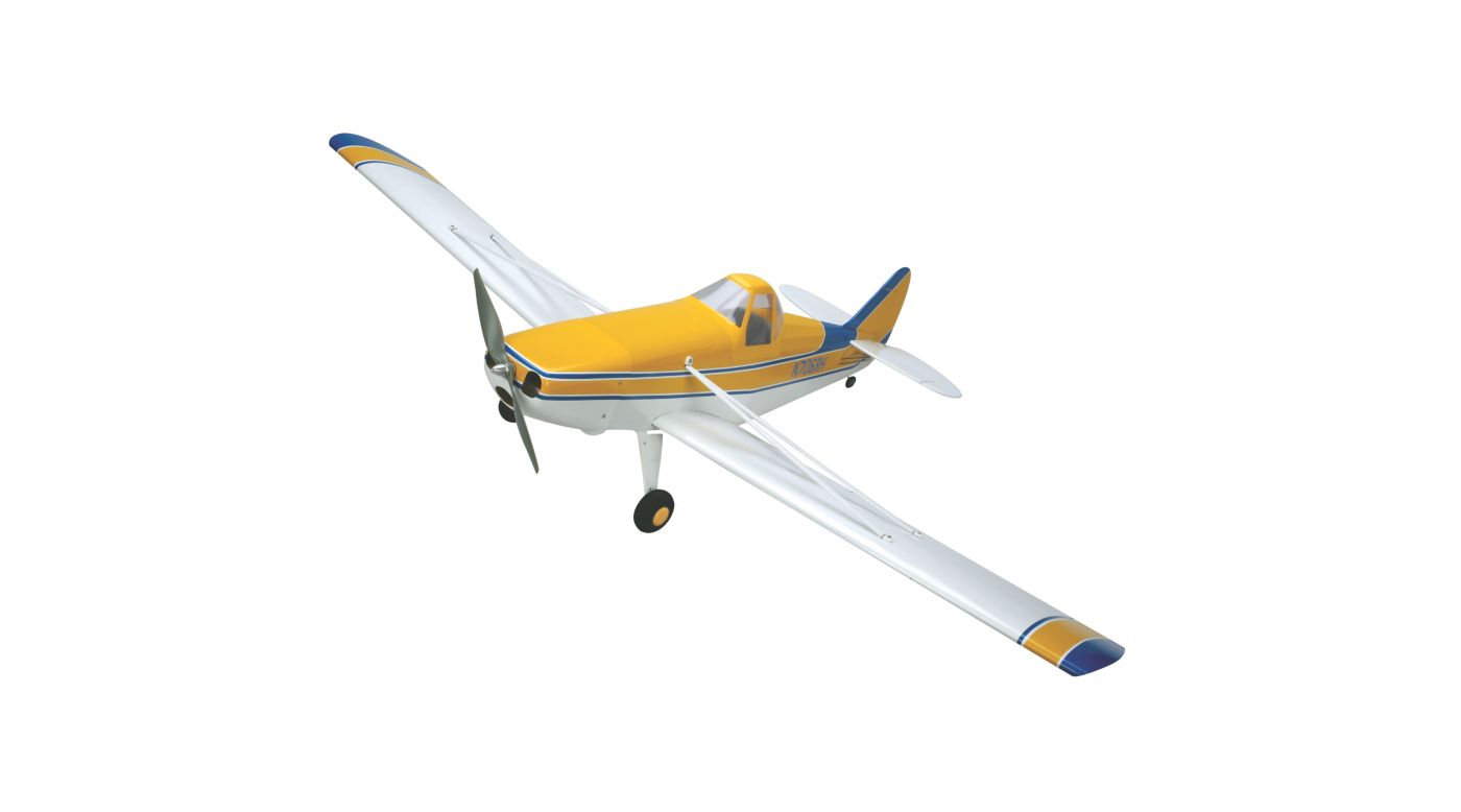 Image for Piper Pawnee 15e ARF from HorizonHobby