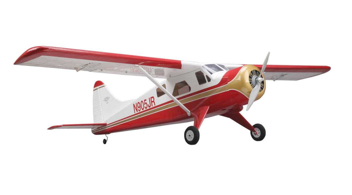 Image for DHC-2 Beaver 25e ARF from HorizonHobby