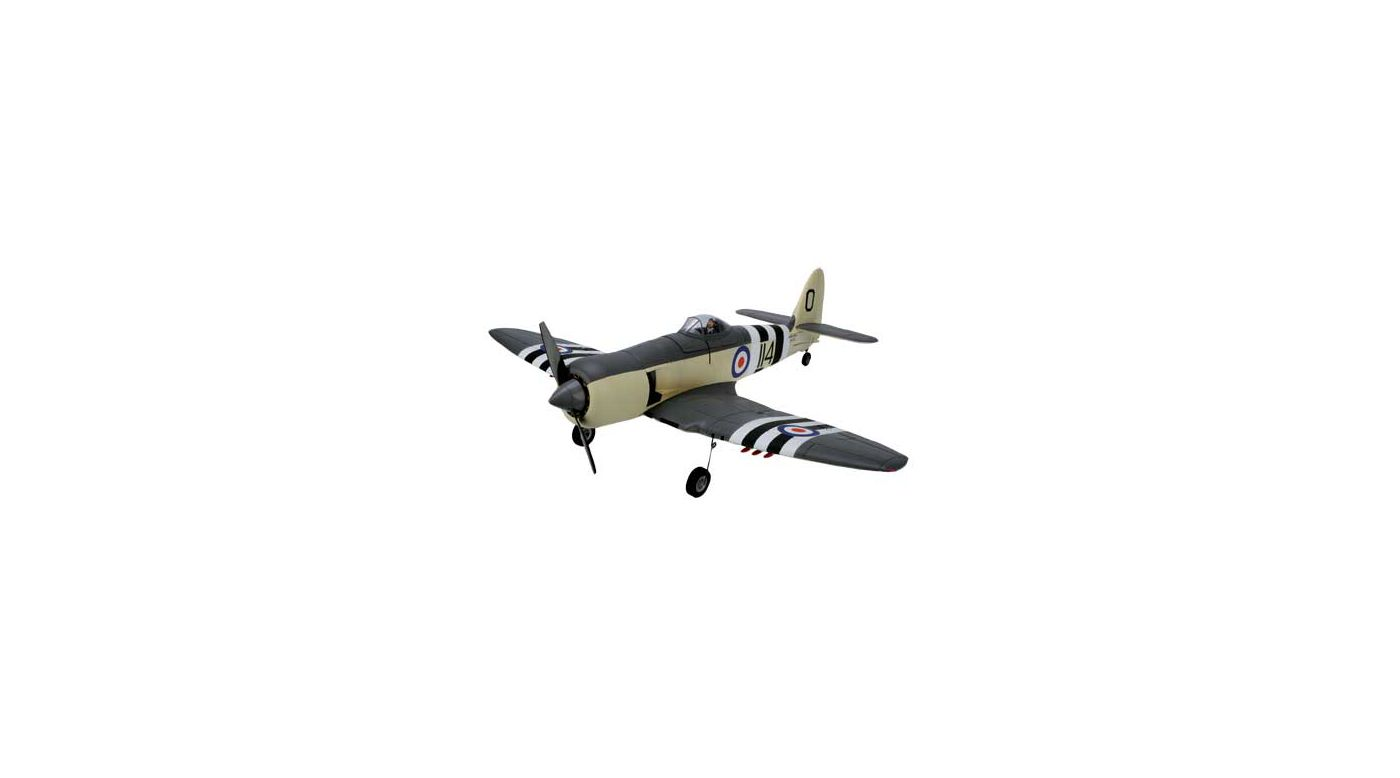 Image for Hawker Sea Fury 400 ARF from HorizonHobby