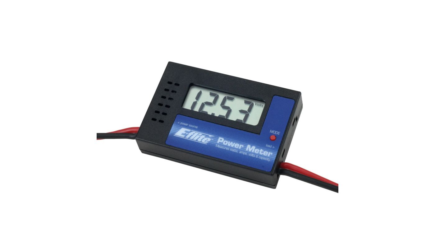 Image for Power Meter from HorizonHobby