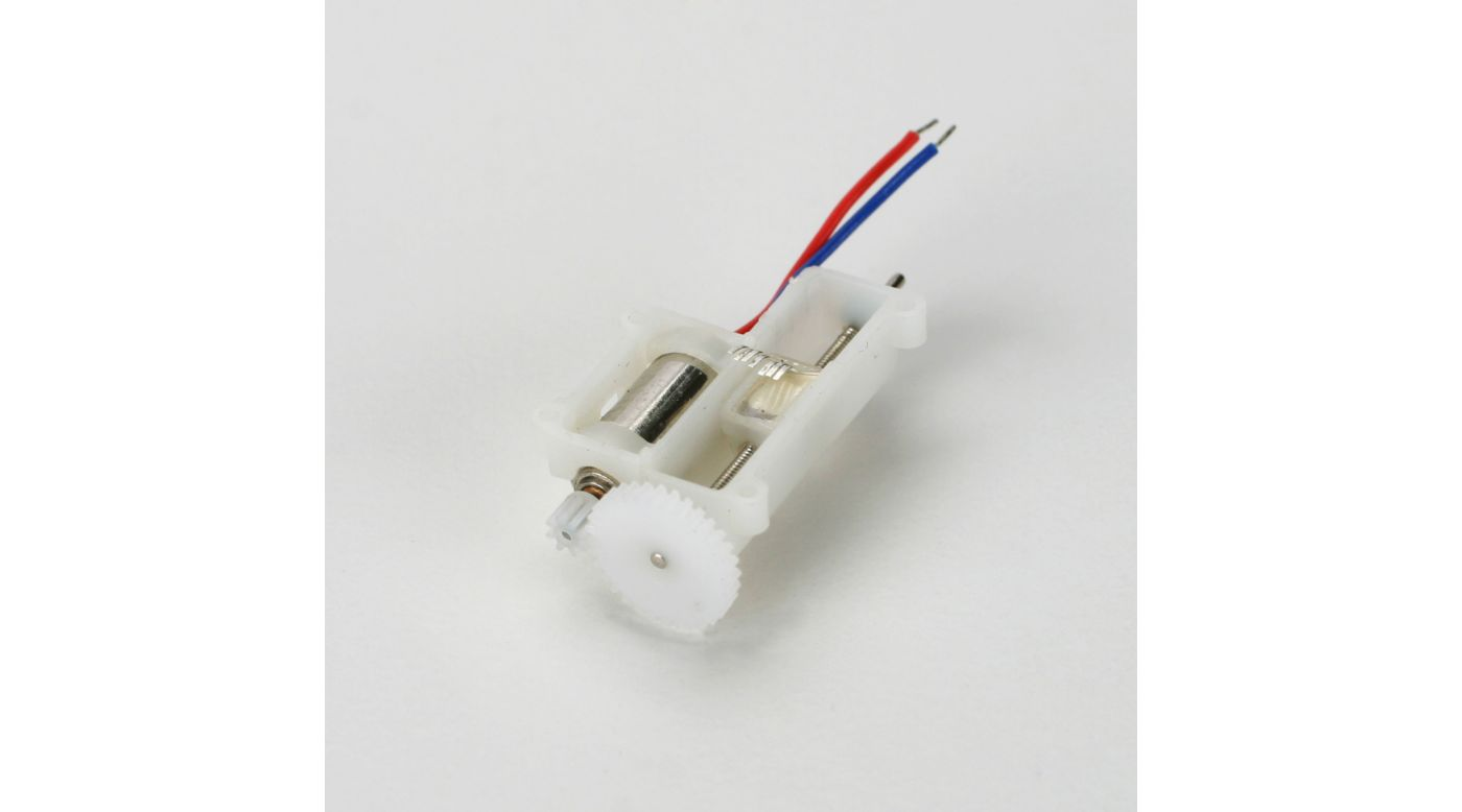 Image for Replacement Servo Mechanics: Short Throw from HorizonHobby