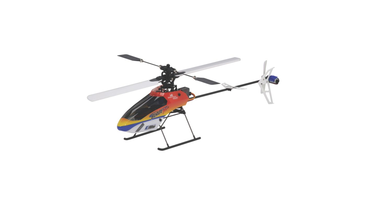 Image for Blade CP Pro 2 RTF Electric Micro Helicopter from HorizonHobby