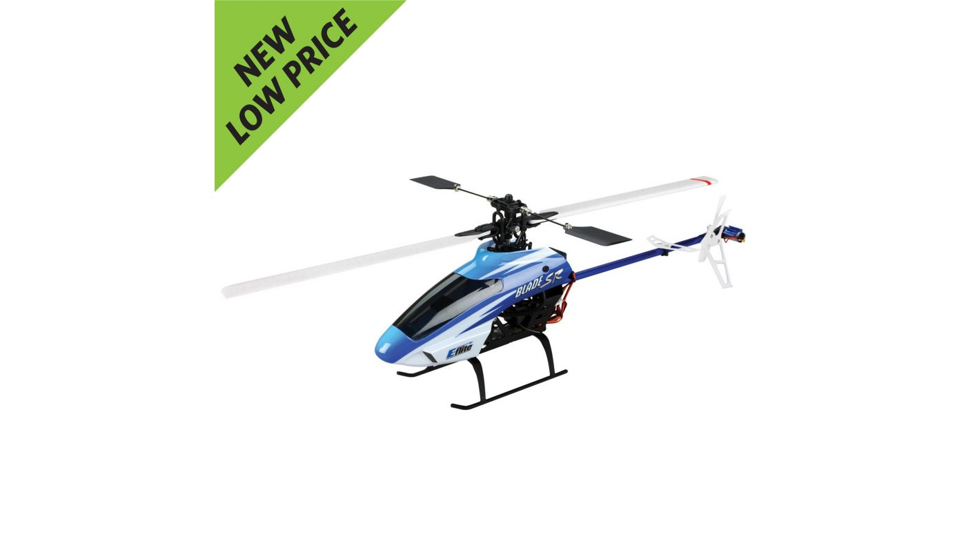 Image for Blade SR RTF Electric Micro Heli from HorizonHobby