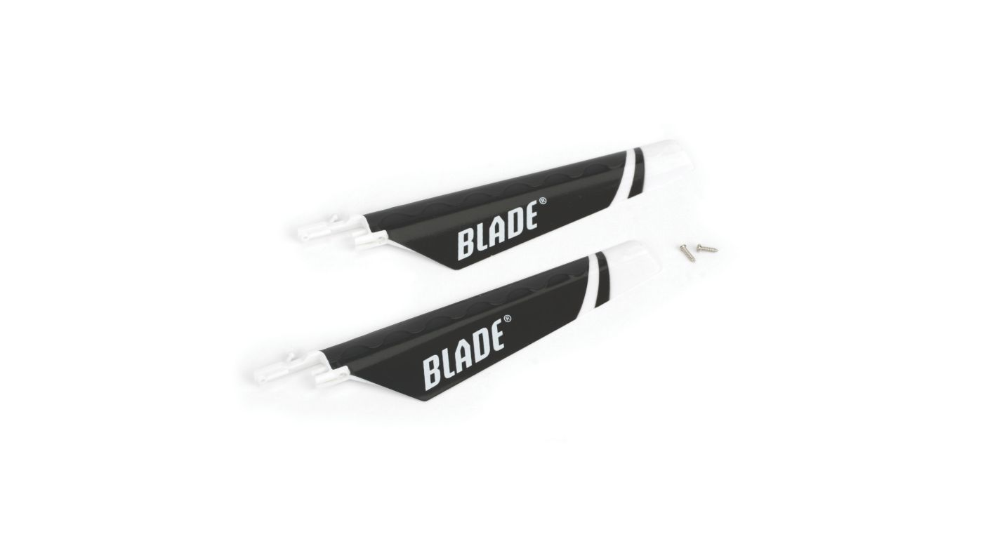 Image for Upper Main Blade Set (1 pair): BMCX2 from HorizonHobby