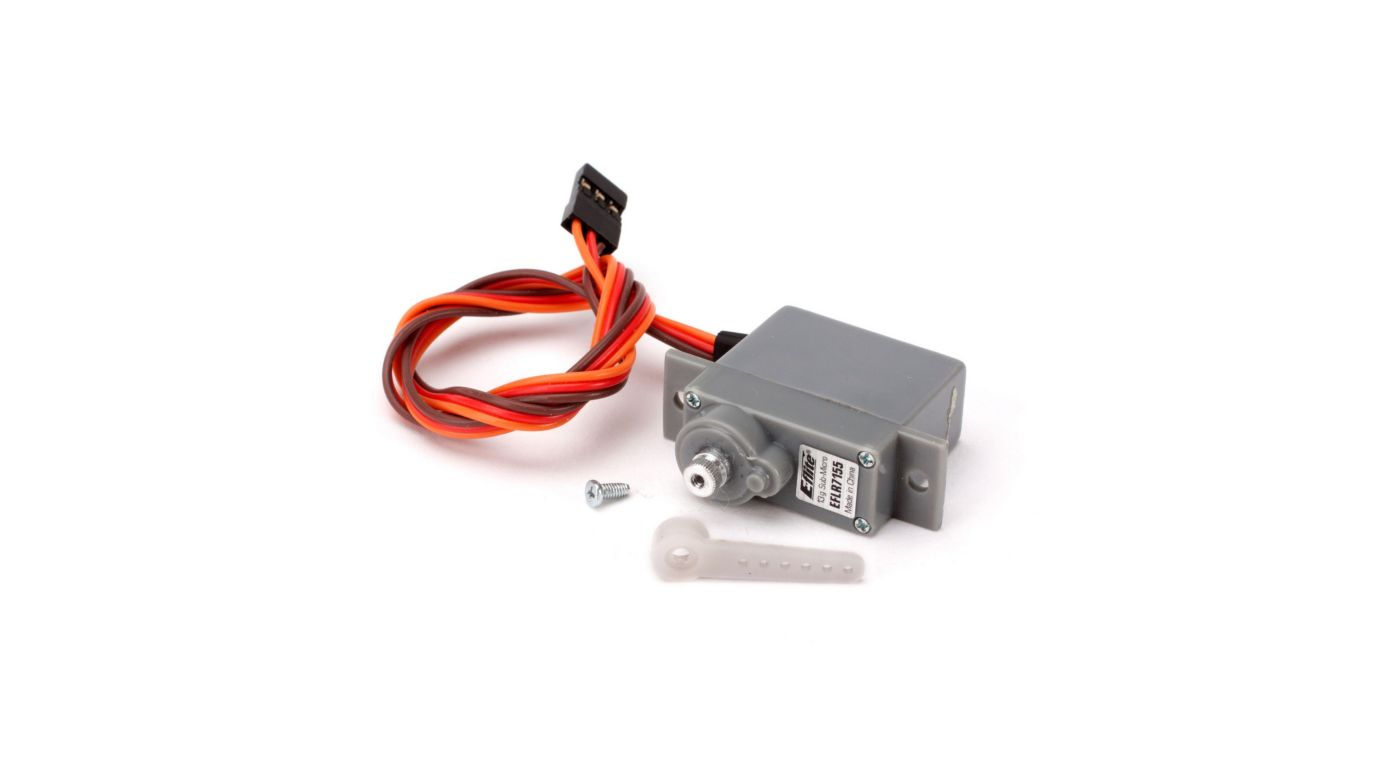 Image for 13g Digital Micro Servo from HorizonHobby