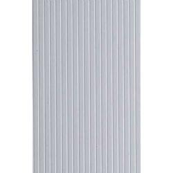 EVG4080 Evergreen Scale Models Siding .040 V-groove .080 269-4080