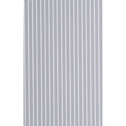 "Evergreen 4081 Styrene Siding Clapboard 6 x 12 x .040"" Sheet .080"" Spacing 269-4081"