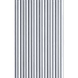 "Evergreen 4529 Metal Siding Sheet .100"" .25cm Spacing 269-4529"