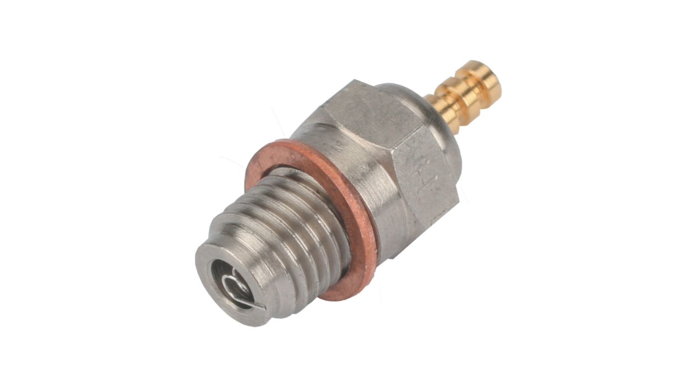 Image for 2-& 4-Cycle Super Glow Plug from HorizonHobby