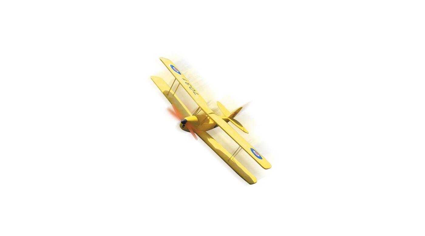 Image for Big Tiger Moth 400 ARF from HorizonHobby