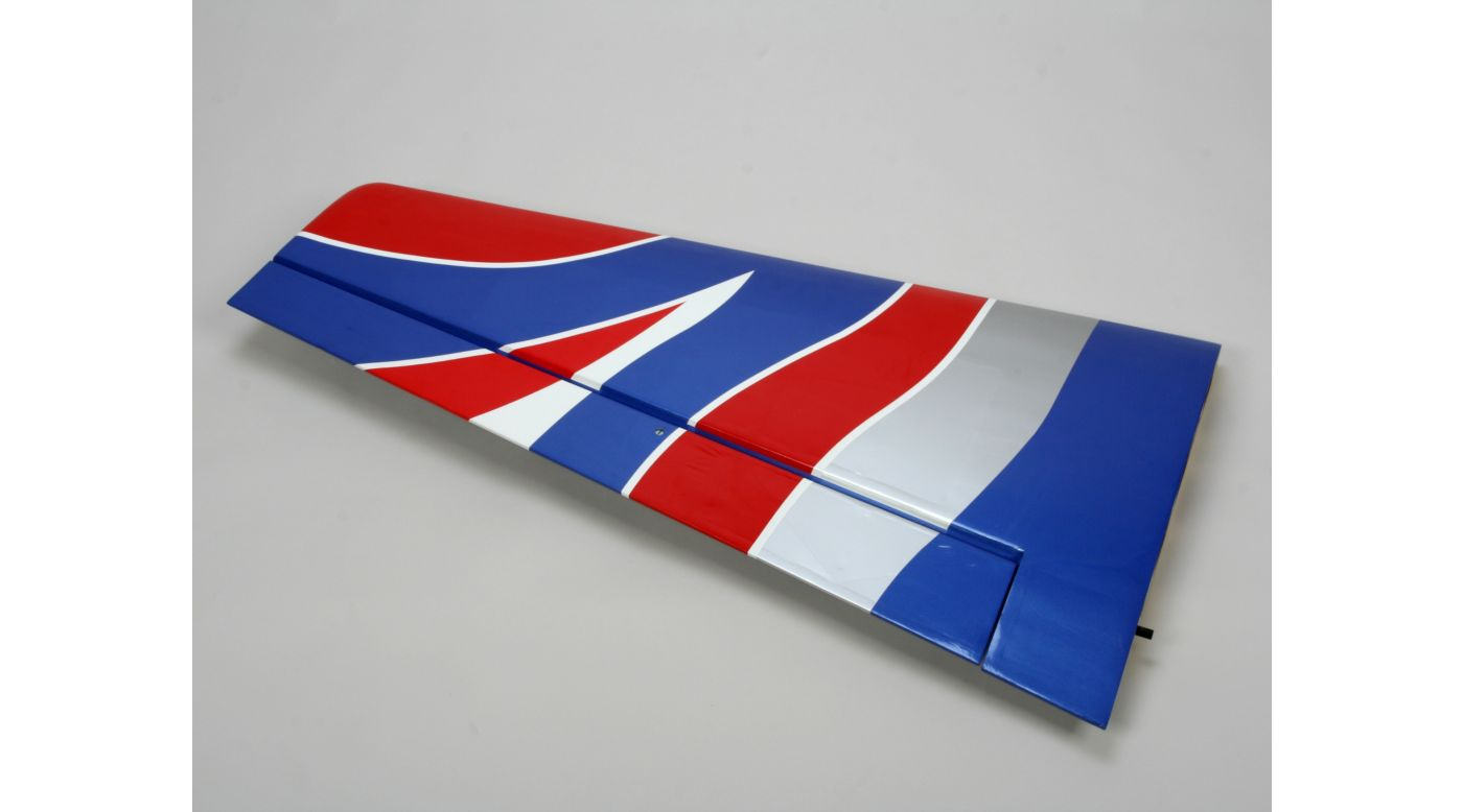 Image for Left Wing Panel with Aileron: Sukhoi SU-26MM from HorizonHobby