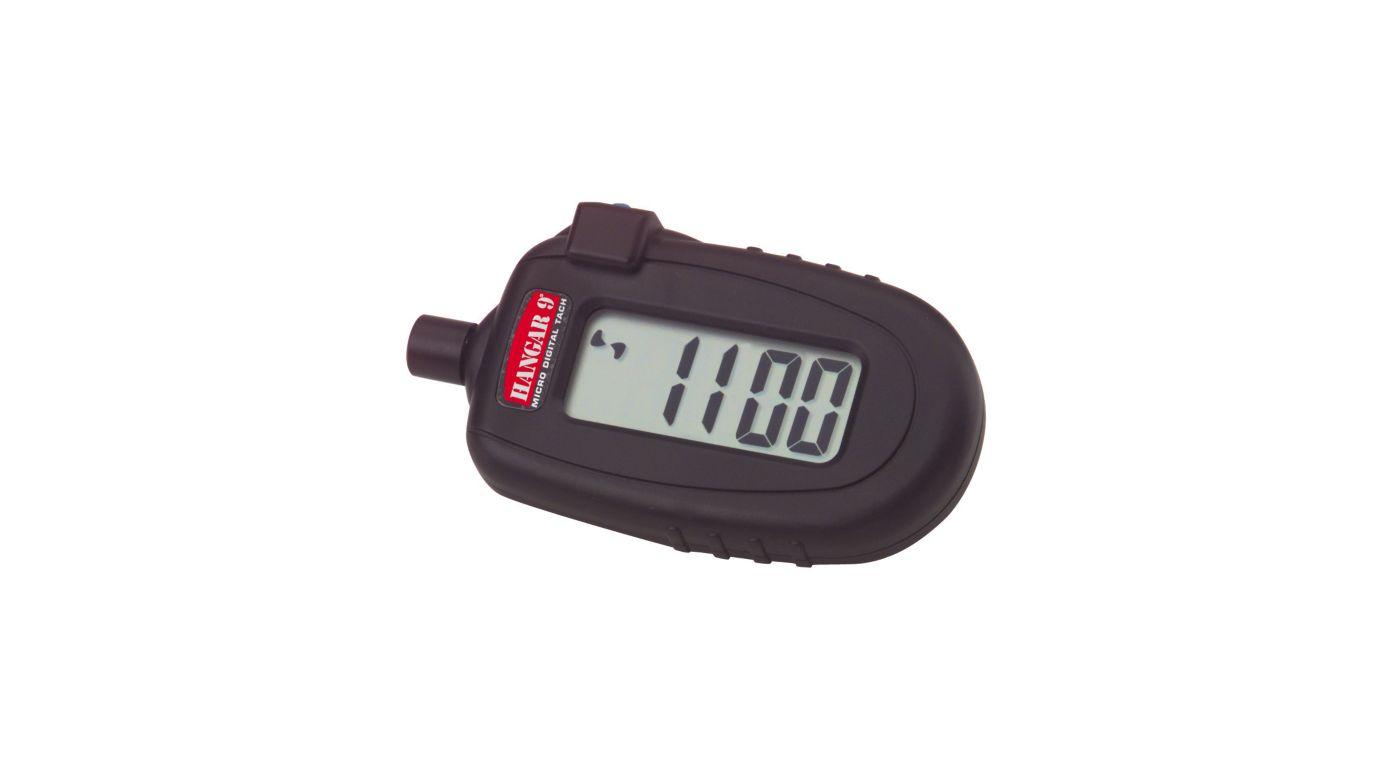 Image for Micro Digital Tachometer from HorizonHobby