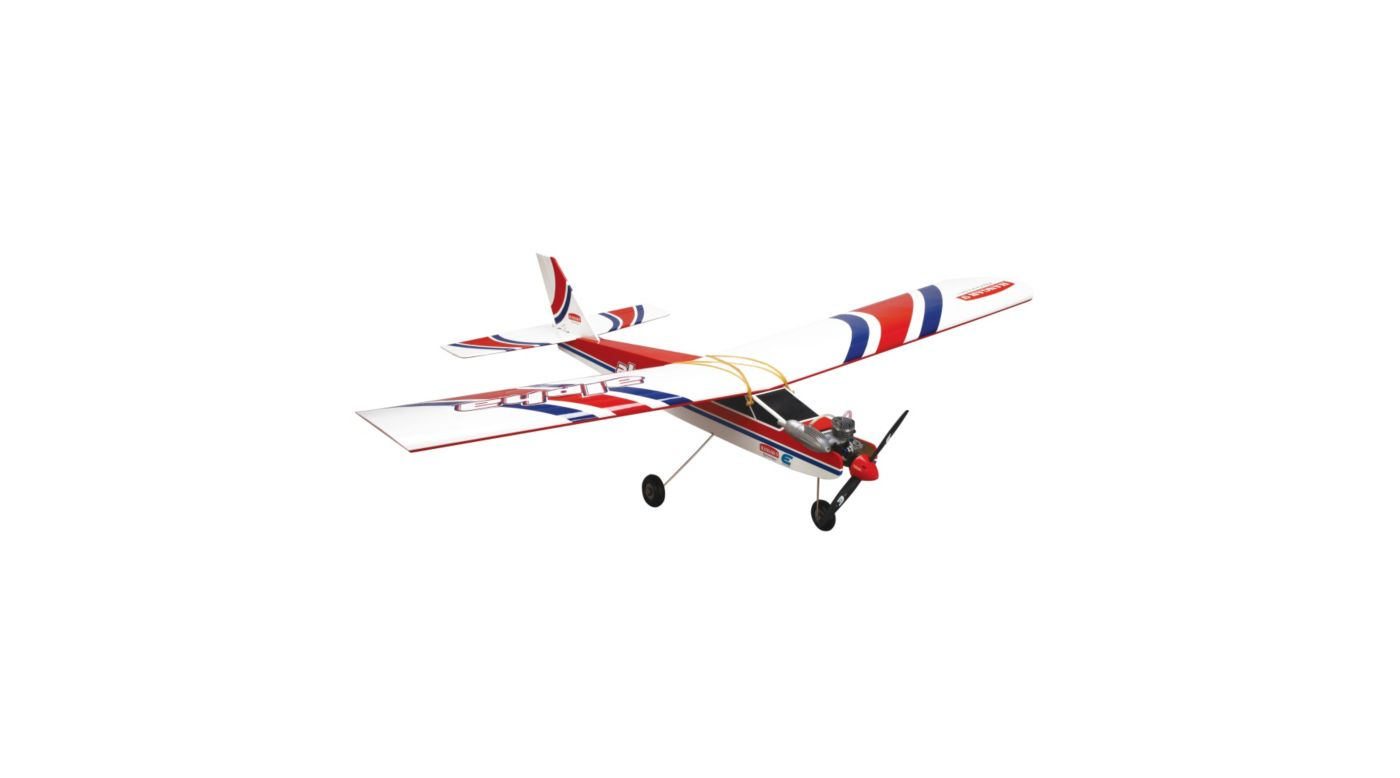 Image for Alpha 40 ARF Trainer from HorizonHobby