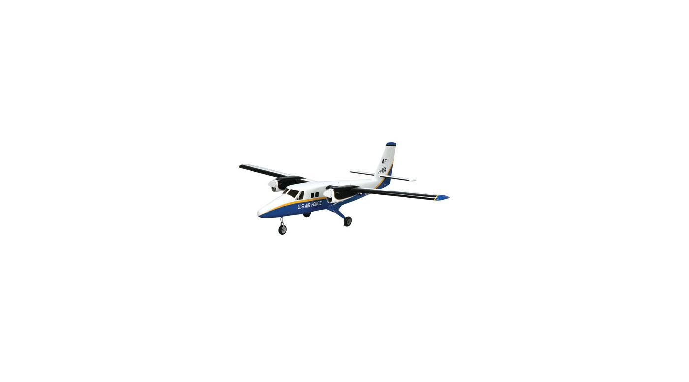 Image for Twin Otter ARF from HorizonHobby