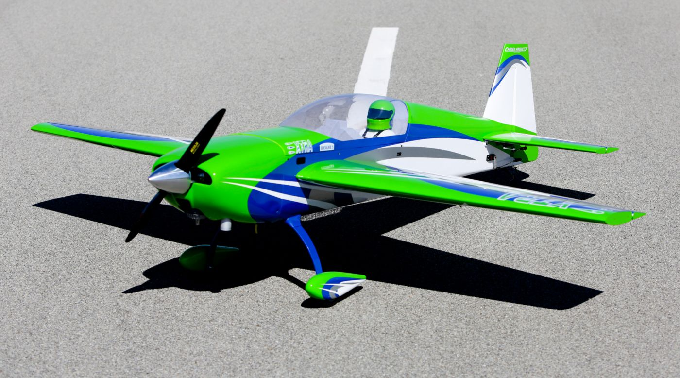 Hangar 9 Carden Edition 89 Quot Extra 300 Mid Wing Arf Rc