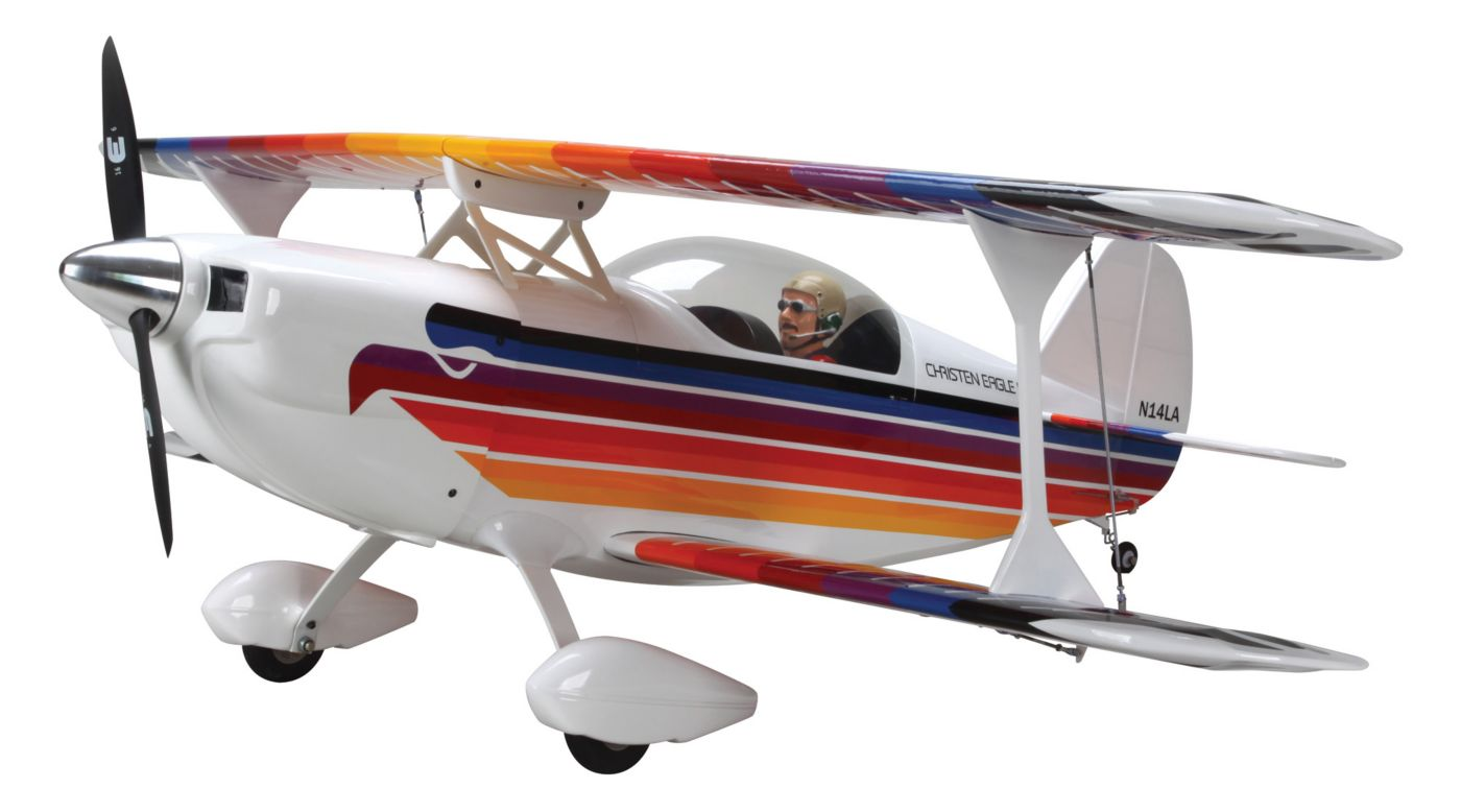 Image for Christen Eagle II 90 ARF from HorizonHobby