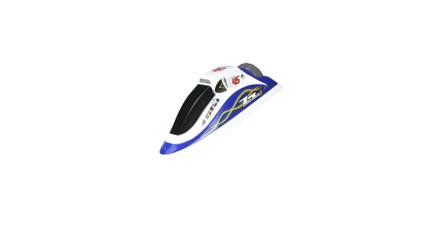Image for Zig Zag Racer 3 RTR: Blue from HorizonHobby