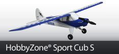 HobbyZone Sport Cub S