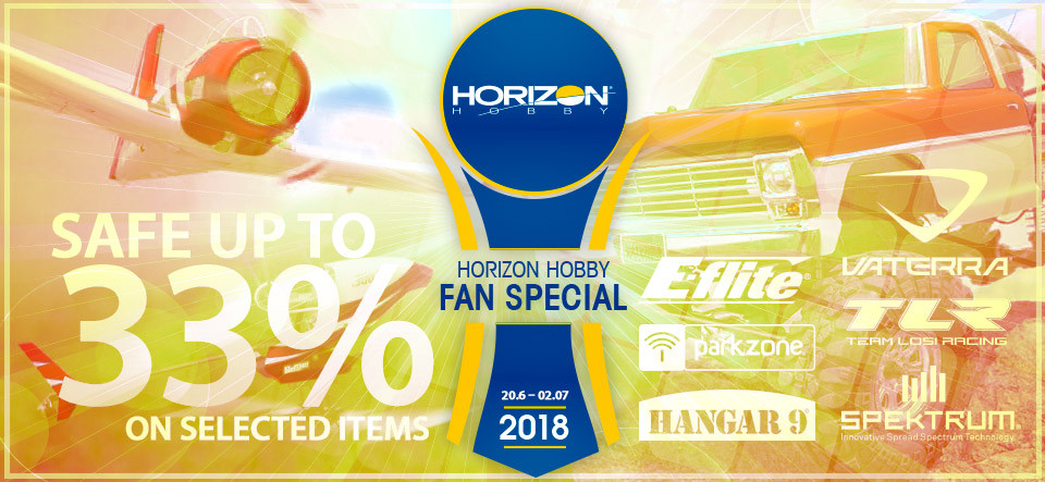 Fan Special