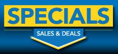 HH Specials