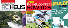 Heli Books and Videos