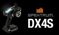 Spektrum DX4S